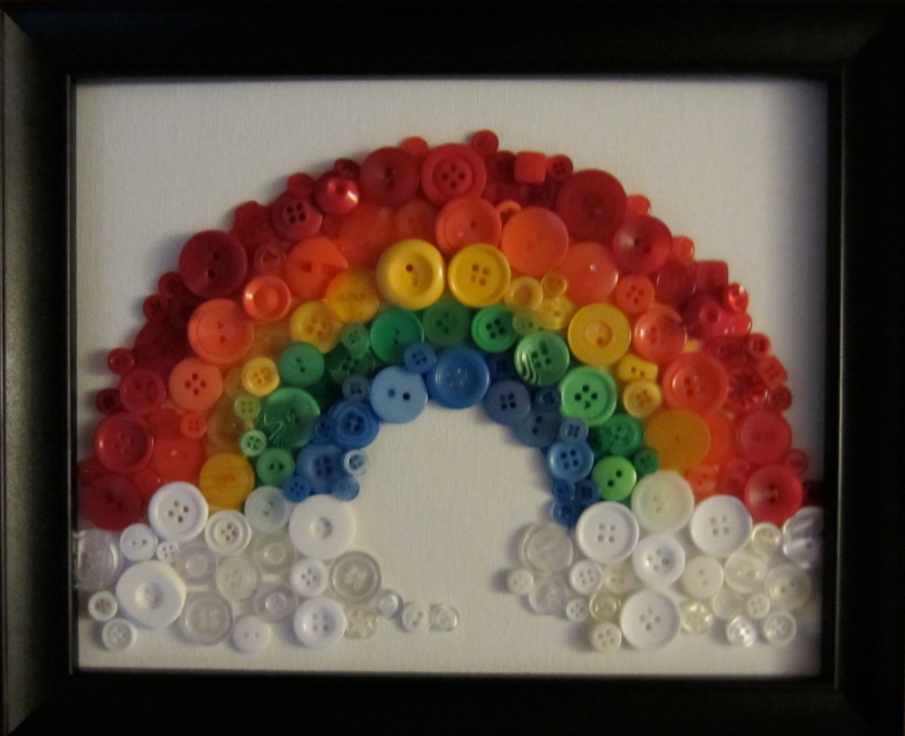 Over the [Button] Rainbow (5/6)