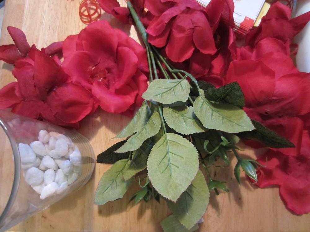 Valentine's Bacon Roses (6/6)