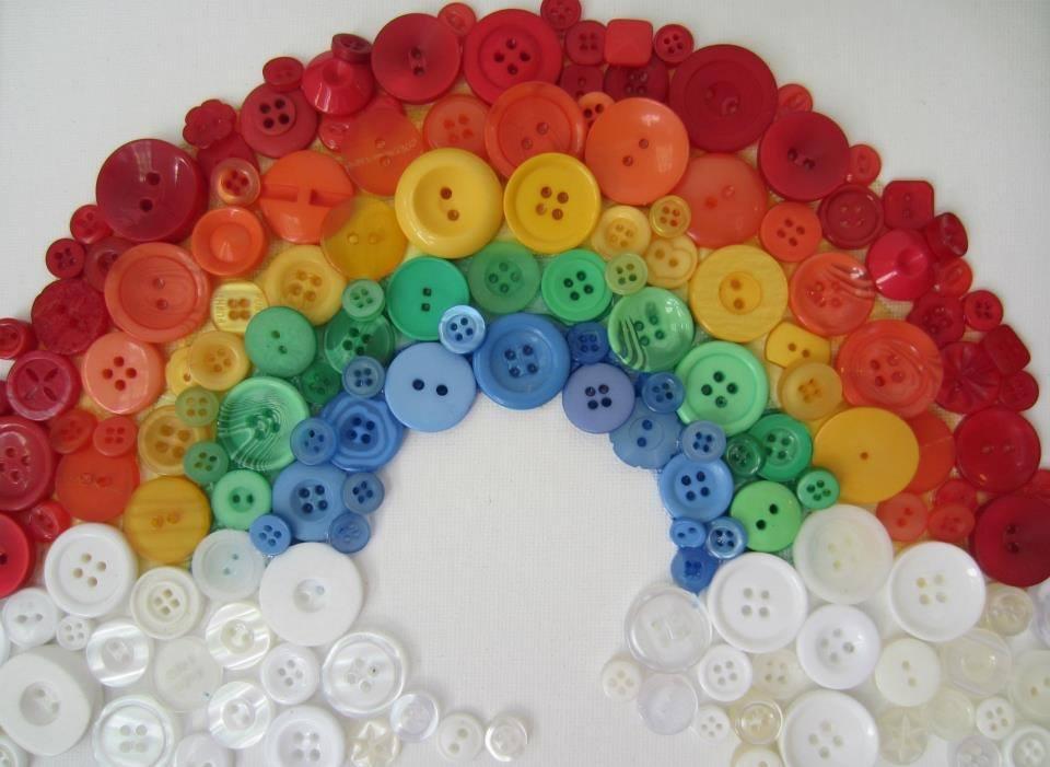 Over the [Button] Rainbow (1/6)