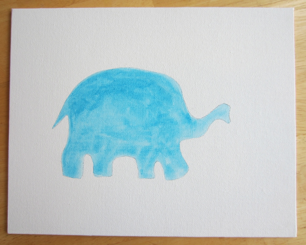 (Button) Elephant in the Room-Tutorial (2/6)