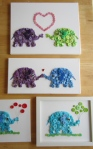 It's a button elephant infestation!
