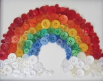 Button Rainbow