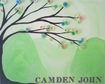 Paintings for brothers- Camden John