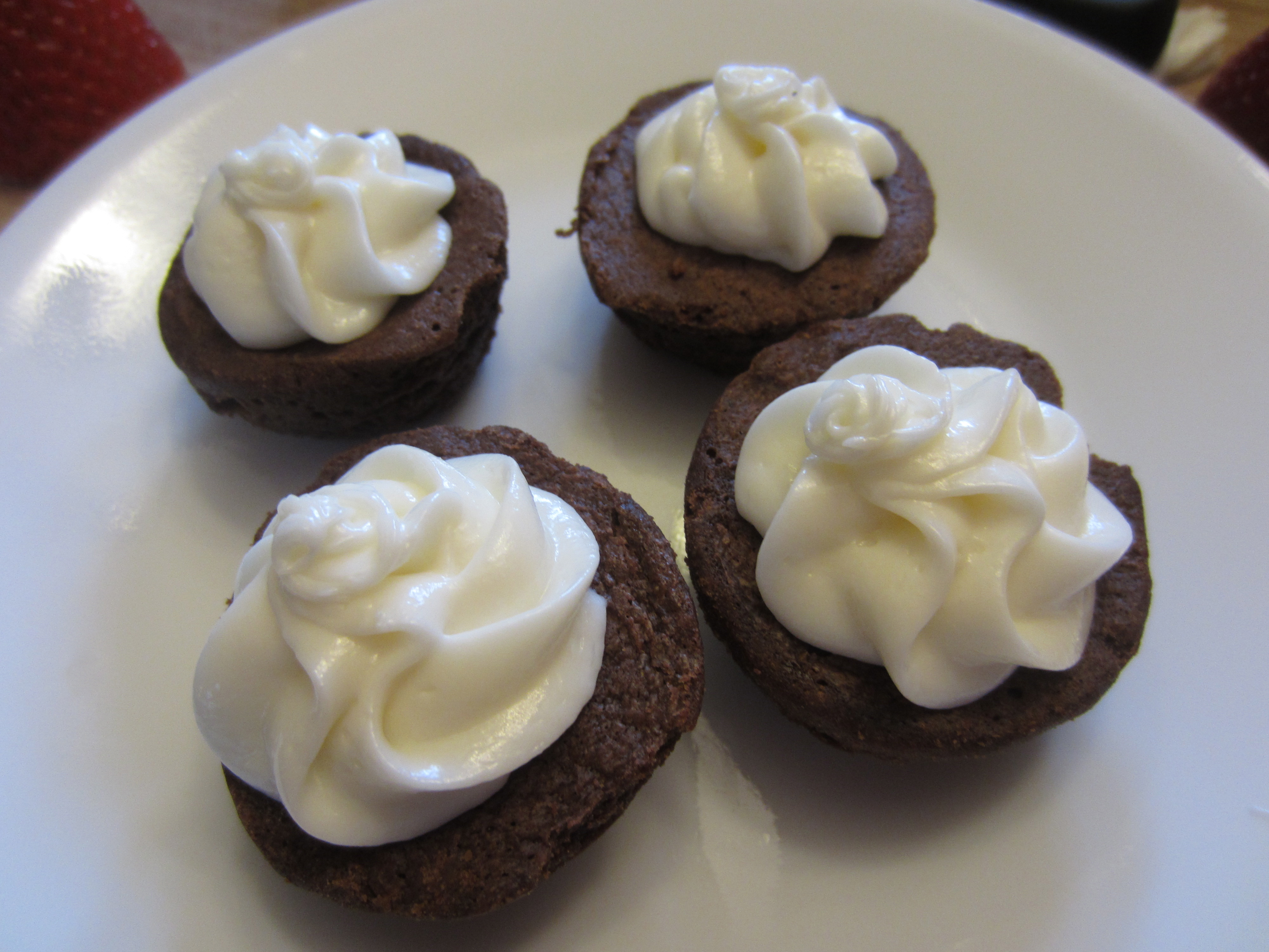 Christmas Brownie Bites *12 Days of Christmas Snacktivities- Day8 ...