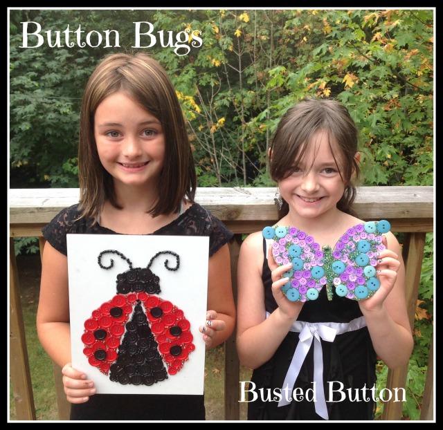 button bugs